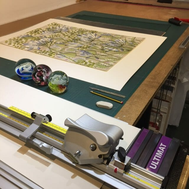 Our Framing Department Offers The Complete Service Alastair And His Team Are Hy To Discuss Your Requirements With You In Order Give