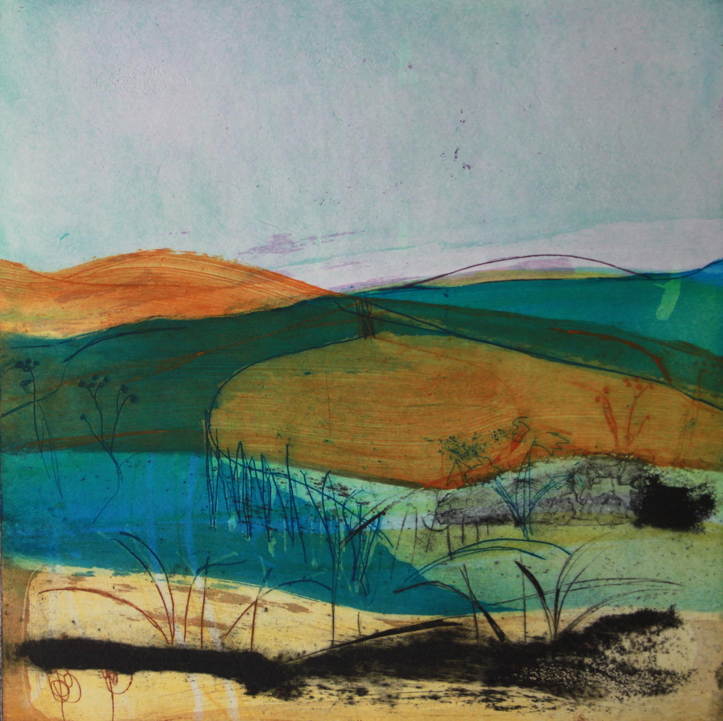 Louise Davies RE