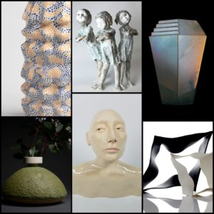 BEVERE GALLERY  13th ANNUAL GRADUATE SHOW 2020 11th JANUARY - 5th FEBRUARY @ bevere gallery